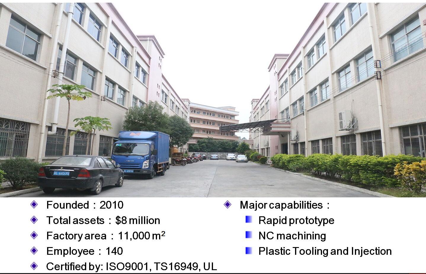 Custom Plastic Injection Molding And Prototype Development