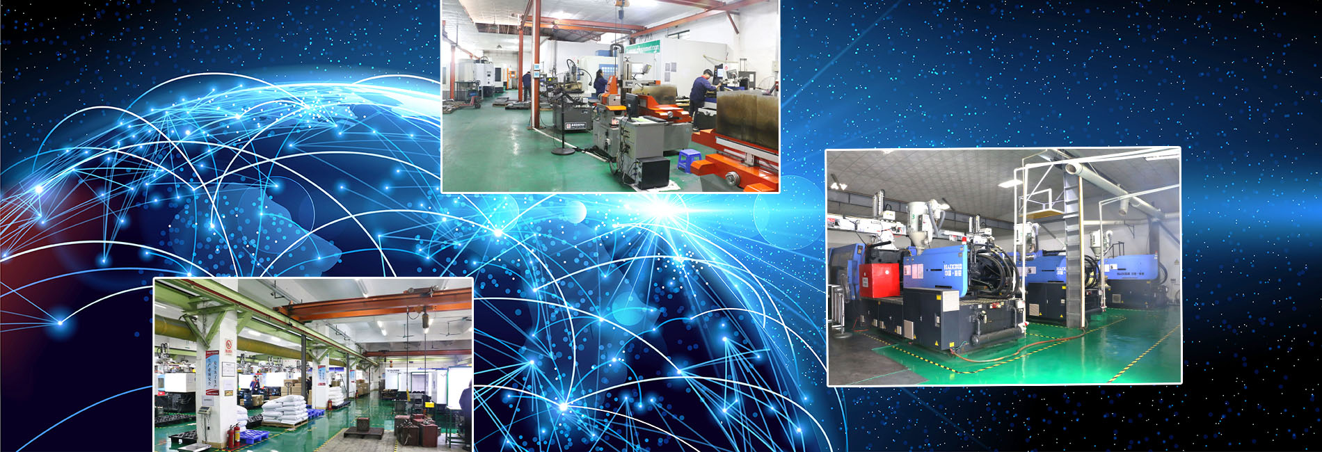 JasonMould Industrial Company Limited-Plastic Injection Molding