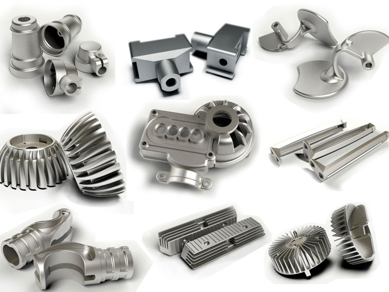 TWO TYPES OF DIE CASTING AND THE ADVANTAGES OF DIE CASTING